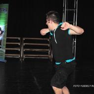 Thomas Grieger Zumba Instructor